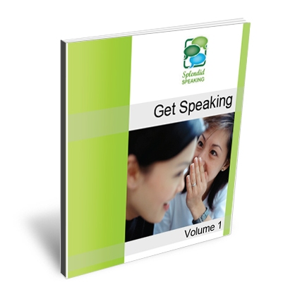 Information about Get Speaking Task Sheets
