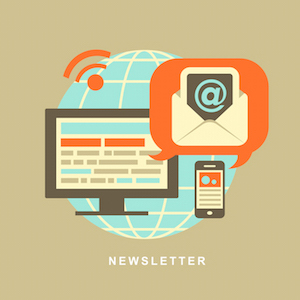 Sign up for our free weekly FCE newsletter