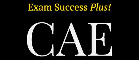 Flo-Joe's CAE Exam Success Plus