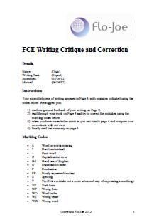 Cae essay useful phrases